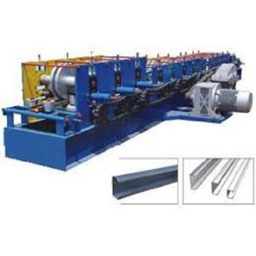 Automatic Roll Forming Equipment