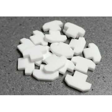 low thermal conductivuty zirconia ceramic products