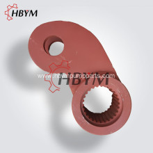 Schwing Concrete Pump Spares Parts Slewing Lever