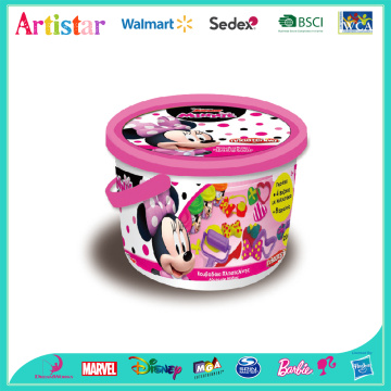 DISNEY MINNIE MOUSE modelling clay set