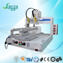 Factory price automatic silicone glue dispensing machine