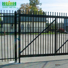 Beautiful Sliding Fence Gate Designs