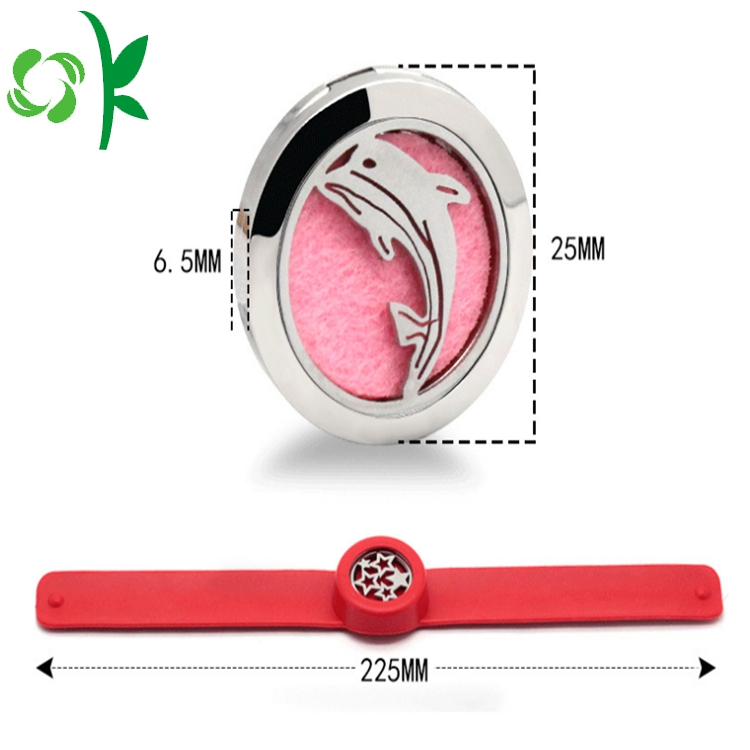 Promotion Silicone Watch Strip