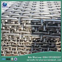 Slurry Vibrator Screen Mesh