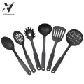 6PC Nylon Kitchen Utensil Cooking Set