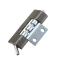 Zinc-coated Q235 Steel Body&Pin Concealed Hinges