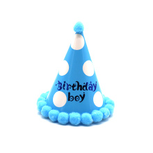 Cute Birthday Party Hat