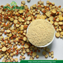Bulk Licorice Glabridin Powder for Skin Whitening