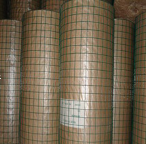 WELDED WIRE MESH 03