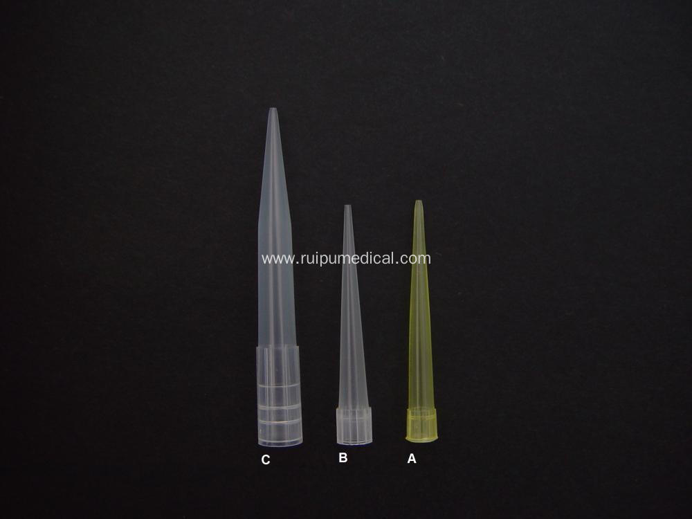 Qiujing Pipette Tips for Lab