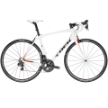 "26"" Racing Fixed Gear Steel Cycling Bicycle"