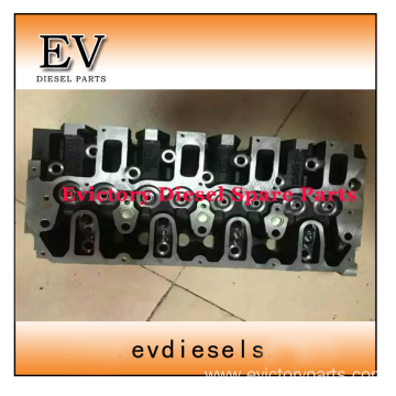 DEUTZ engine cylinder head BF4M1012 cylinder block