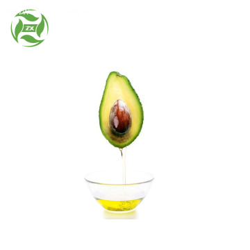 Cold Pressed Carrier refined Avocado Oil for hair