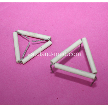 Pipe Clay Triangle
