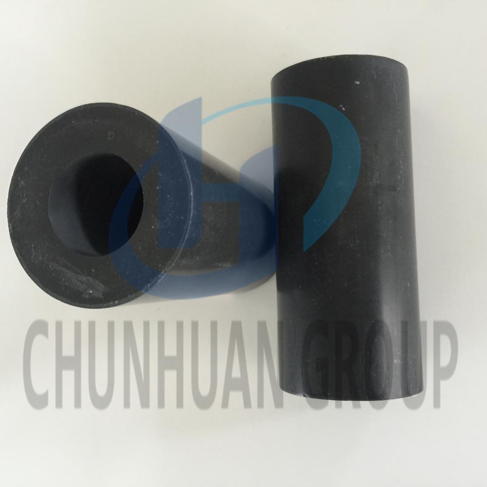 PTFE Carbon Molded Tube