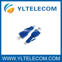 LC Optical Fiber Attenuator for FTTP / Broadband / CATV Telecommunication