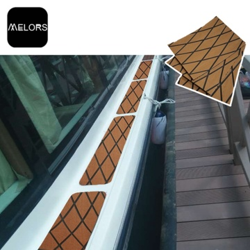Melors Composite Boat Flooring Marine EVA Foam Sheet