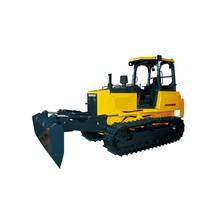 China for U-Blade Bulldozer Shantui STR08E-3 Trimming Bulldozer export to China Hong Kong Factory