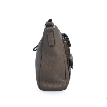 Female Functional Multi Pocket Sling Crossbody Shoulder Bags