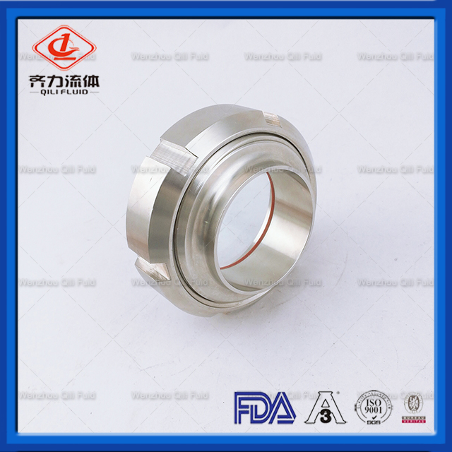Sanitary Union Sight Glass For FoodStuff