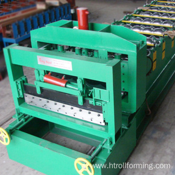 High efficient steel galvanized double glazing machinery for sale