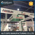 Custom Design 10x20ft trade show booth