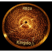 Customized for Crash Ride Cymbal 16''  B20 Crash Cymbals export to Tuvalu Factories
