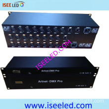 DJ Stage LED Light Madrix Artnet Node