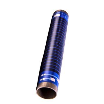1400w instant electric thick film heating tube