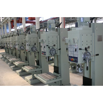 Vertical Drilling Machine Tool