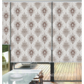Curtain Jacquard Shade Roller