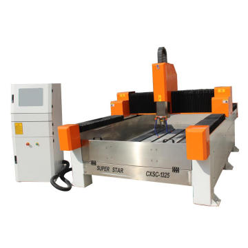 Superstar cnc stone carving machine