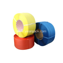 Factory wholesale price for High Quality Pp Strap pp plastic box strapping packing belt export to Christmas Island Importers