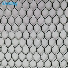 China OEM for Galfan Gabion Box 100*120mm Flood Walls Durable Hexagonal Galvanized Gabion export to Sierra Leone Manufacturers