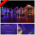 3M 200LEDs Led Net Mesh Fairy String Lights
