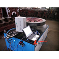 Flange-tri-axis Rotary Pneumatic Marking Machine