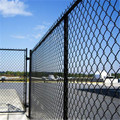 Diamond Mesh Chain Link Fencing