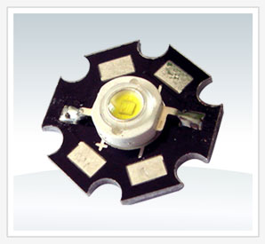 5w high power led light