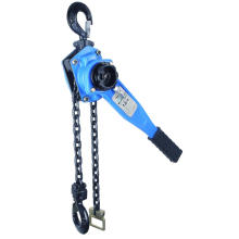High Quality for Lever Block Chain Hoist HSHE LEVER HOIST MOST POPURLA IN EUROPE supply to Papua New Guinea Importers