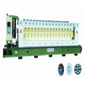 Stone Granite and Marble Slab grinding machine