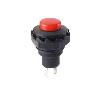 Electrical Momentary Contatc Push Button Switch