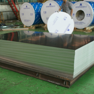 Marine Aluminum for Shipbuilding Application
