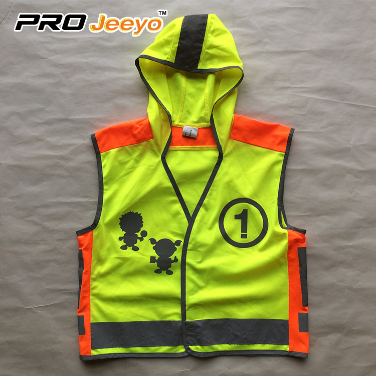 safety vest child 1