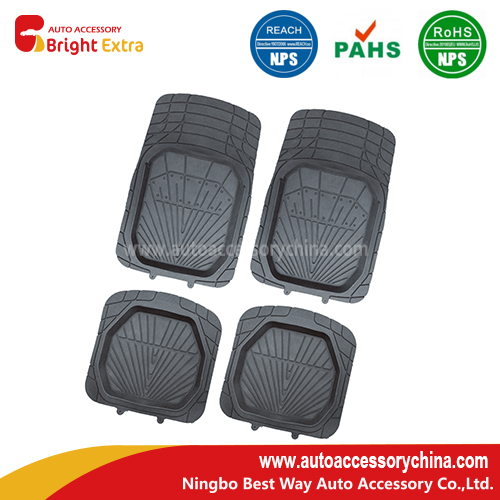 Heavy duty Car floor mat