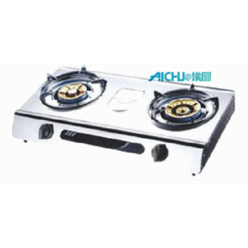 New Kind Outdoor Gas Stove