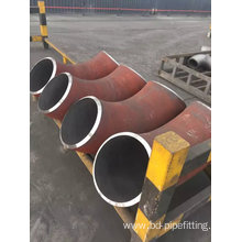 Seamless Alloy Steel Fittings