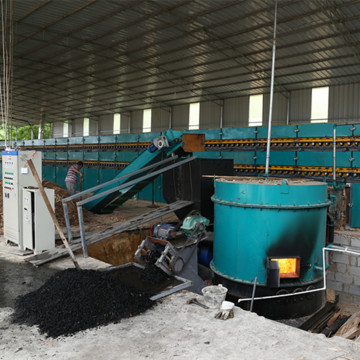 Veneer Dryer Export Equipment