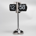 Adjustable Elastic Stand Clock
