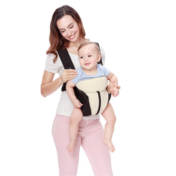 Ergonomic Infant To Toddler Baby Carrier