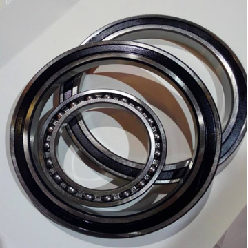 Thin-walled deep groove ball bearing(619/1000)